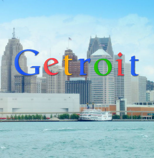 City of the Future: Getroit