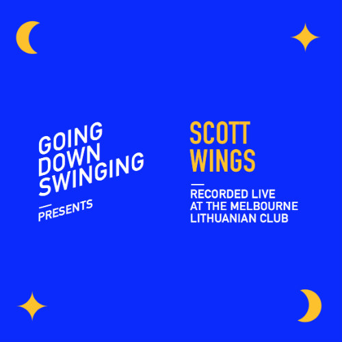 Scott Wings Is Here – Tracks Inside