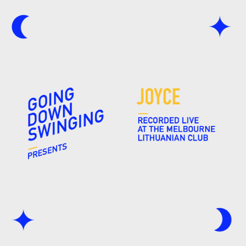 Joyce – Live Album Released