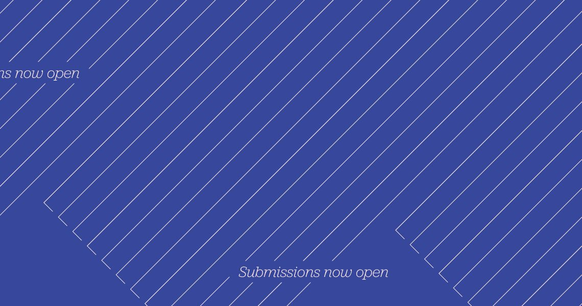 Print Submissions [Now Closed]