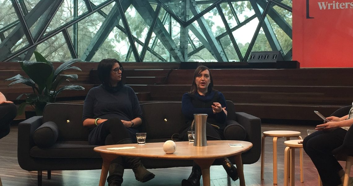Melbourne Writers Festival Flirts with the Unconventional in 2018