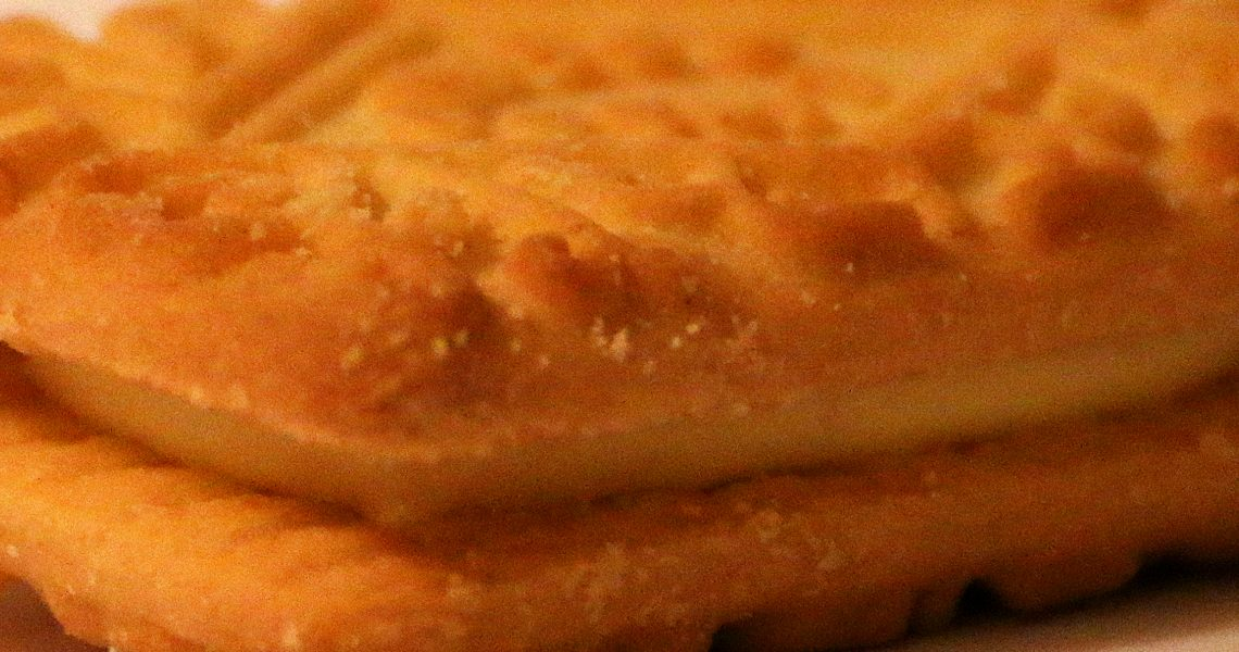 Biscuits I Have Known and Loved: A Micro Memoir