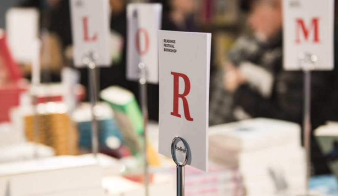 What We Love at Melbourne Writers Festival 2019